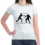 Sabre Blade Jr. Ringer T-Shirt