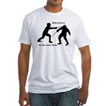 Sabre Blade Fitted T-Shirt