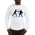 Sabre Blade Long Sleeve T-Shirt