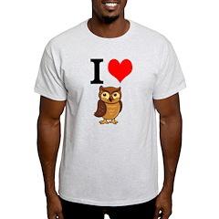 I_Heart_Opie T-Shirt