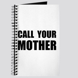 Call Your Mother Black Journal
