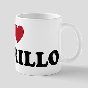 AMARILLO Mug