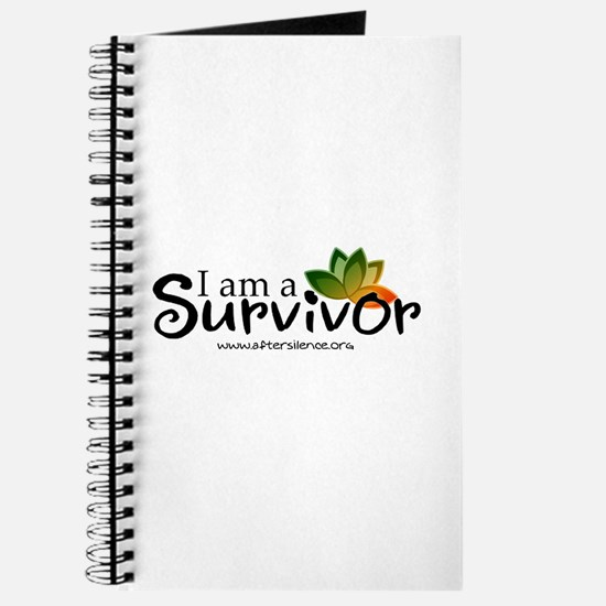 - I'm a survivor - Journal