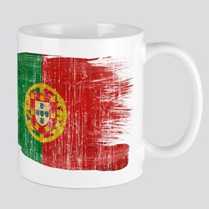 Portugal Flag Mug