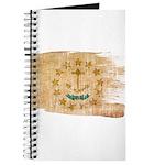 Rhode Island Flag Journal