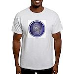 Ash Grey Stimpy T-Shirt