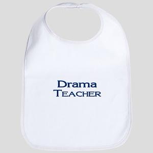 Drama Teacher Bib