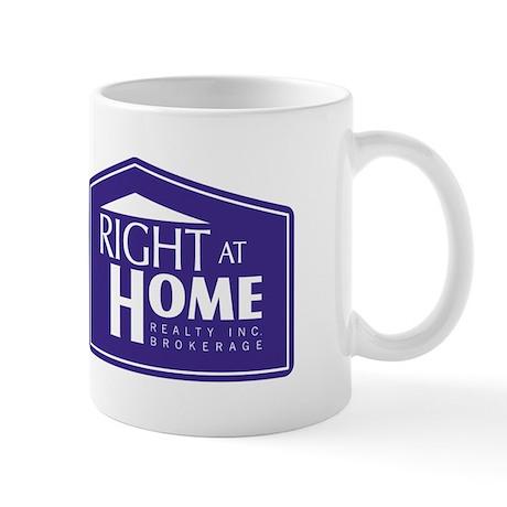 RAH Company Logo Mug