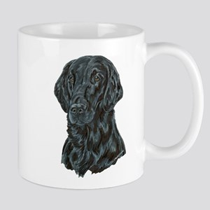 Flat Coated Retriever Mug
