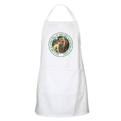 You Personal Satyr Apron