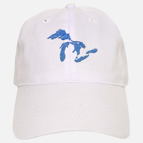 GL2012 Baseball Baseball Cap