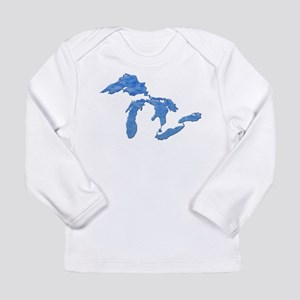 GL2012 Long Sleeve Infant T-Shirt