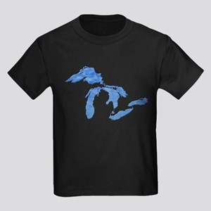 GL2012 Kids Dark T-Shirt