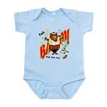 Bam! Infant Bodysuit