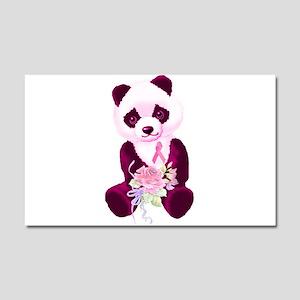 breastcancer02 Car Magnet 20 x 12
