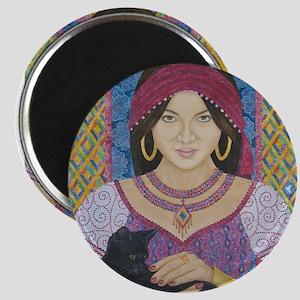 Gypsy Magnet