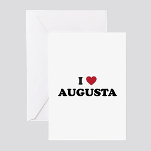 AUGUSTA Greeting Cards (Pk of 20)