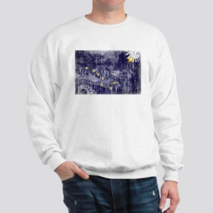 Alaska Flag Sweatshirt