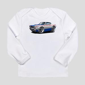 1970 AMC Rebel Machine Long Sleeve Infant T-Shirt