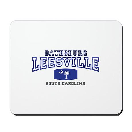 Batesville Leesville South Carolina, SC, Palmetto