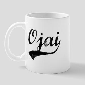 Ojai - Vintage Mug