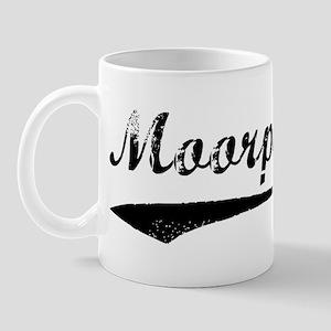 Moorpark - Vintage Mug