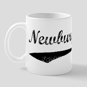 Newbury Park - Vintage Mug