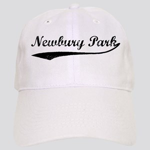 Newbury Park - Vintage Cap
