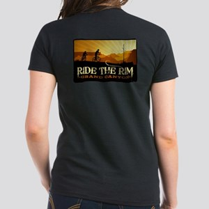 Logo Women's Dark T-Shirt