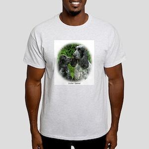 Cocker Spaniel 9W017D-95 Light T-Shirt