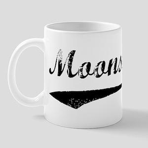 Moonstone - Vintage Mug