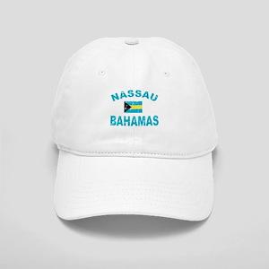 Nassau Bahamas designs Cap