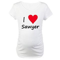 Sawyer - Shirt