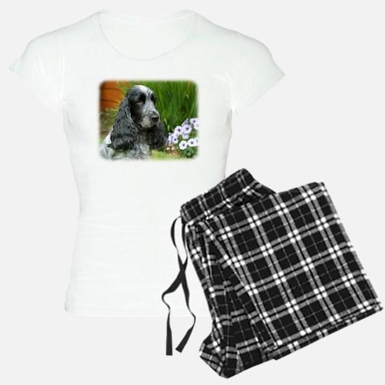 Cocker Spaniel 9W017D-139 Pajamas