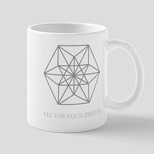 vector equilibrium Mug