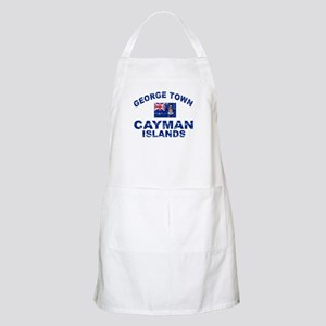 George Town Cayman Islands designs Apron