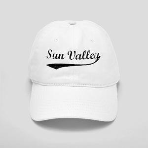 Sun Valley - Vintage Cap