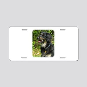 Hovawart 9W009D-034 Aluminum License Plate