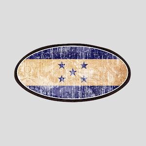 Honduras Flag Patches