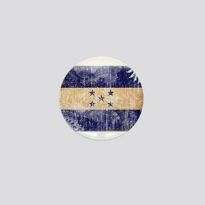 Honduras Flag Mini Button