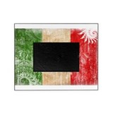 Italy pride Picture Frames