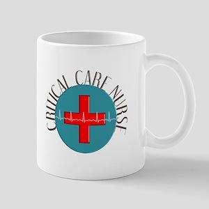 CC Nurse 1 Mug