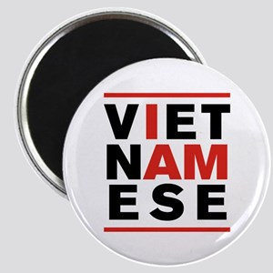 I AM VIETNAMESE Magnet