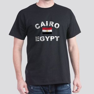 Cairo Egypt designs Dark T-Shirt