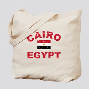 Cairo Egypt designs Tote Bag
