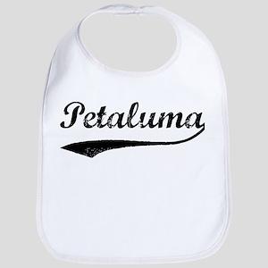 Petaluma - Vintage Bib