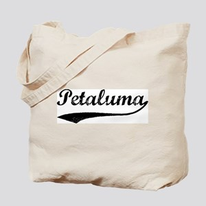 Petaluma - Vintage Tote Bag