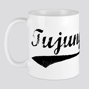 Tujunga - Vintage Mug