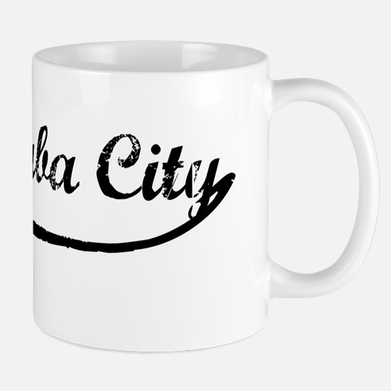 South Yuba City - Vintage Mug