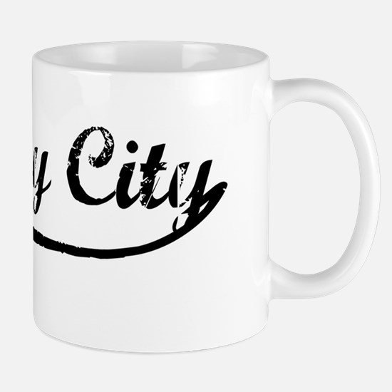 Midway City - Vintage Mug